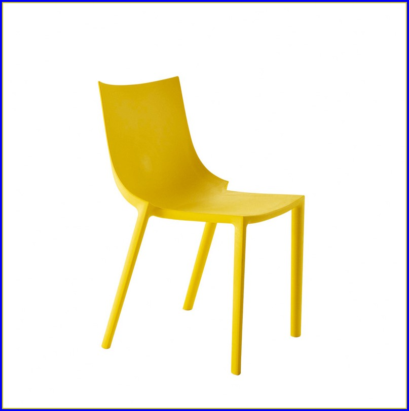 Chaise Transparente Starck: Chaise Philippe Starck Masters