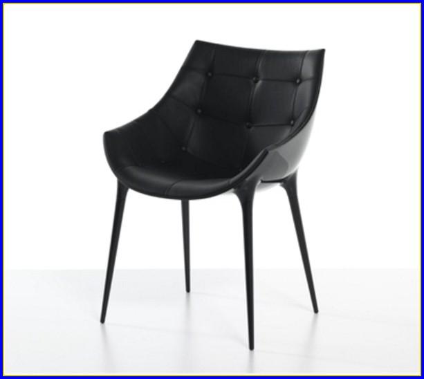 Chaise Philippe Starck Slick Slick