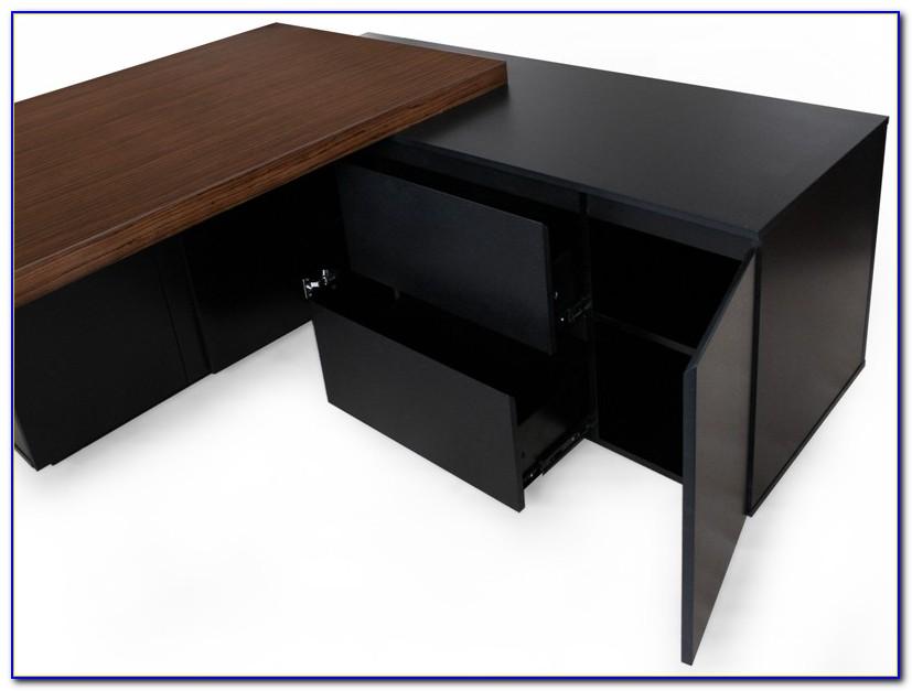 Chef Büromöbel Schreibtisch