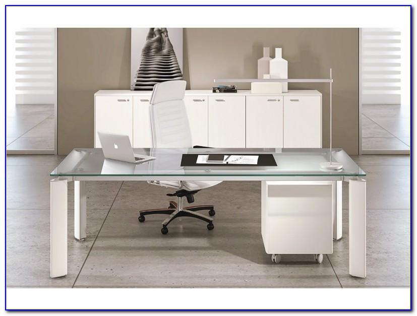 Chef Schreibtisch Modern
