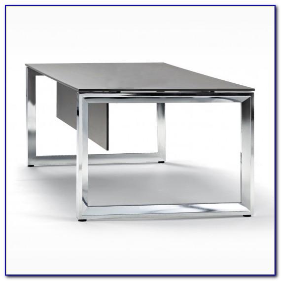 Chef Schreibtisch Weiß