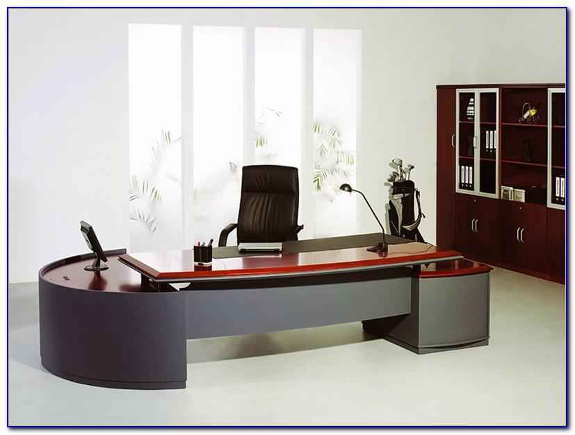 Chef Schreibtisch Xxl