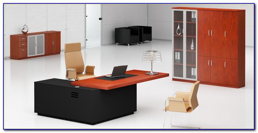 Chef Schreibtische Büromöbel