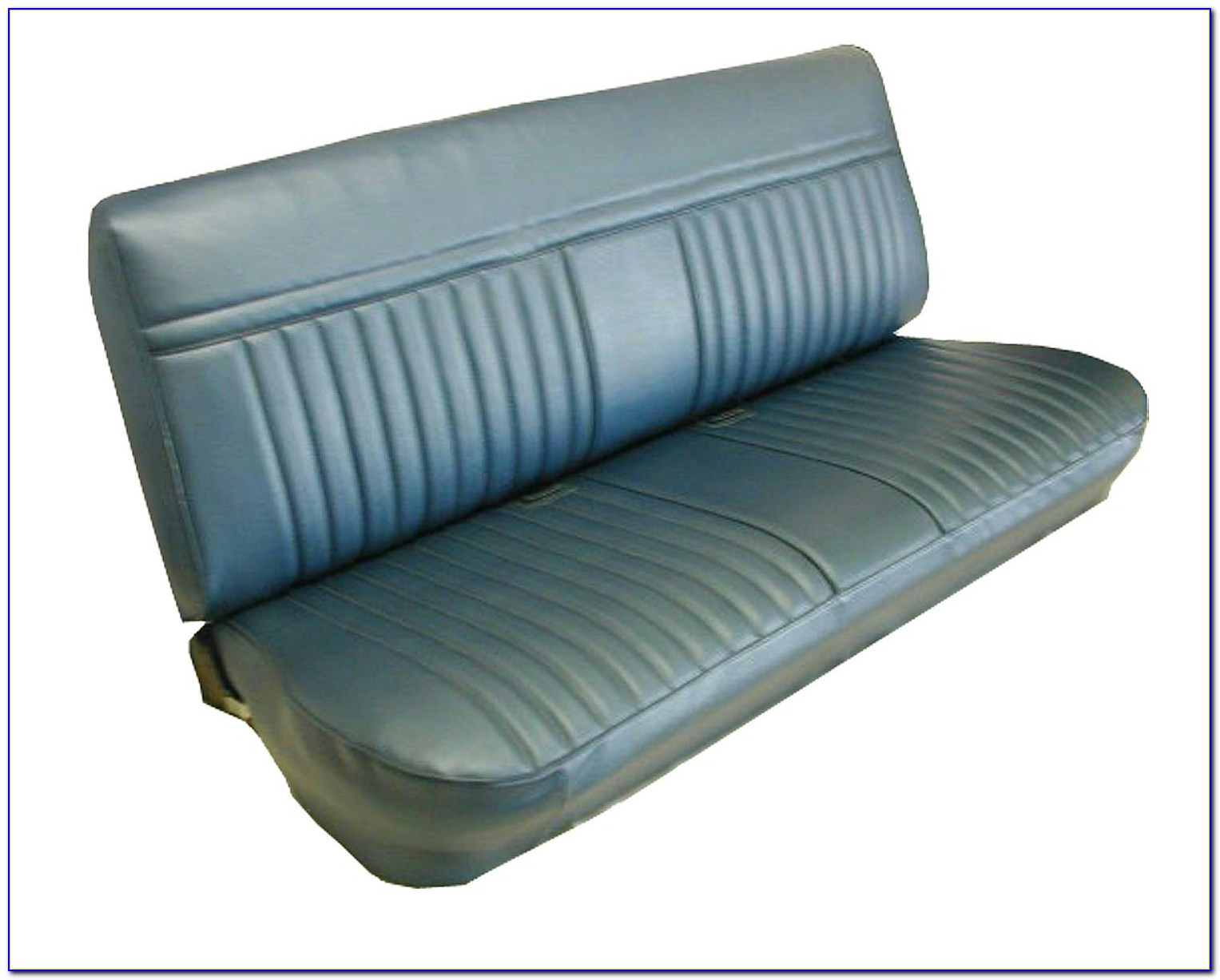 Chevy Truck Bench Seat Upholstery