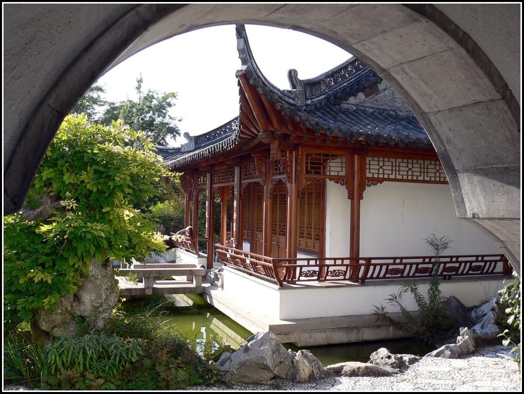 China Garten Stuttgart öffnungszeiten