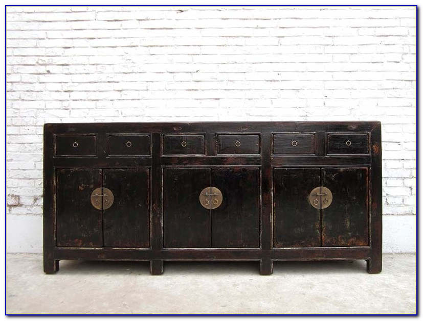 China Kommode Sideboard