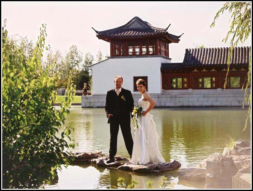 Chinesischer Garten Berlin Heiraten