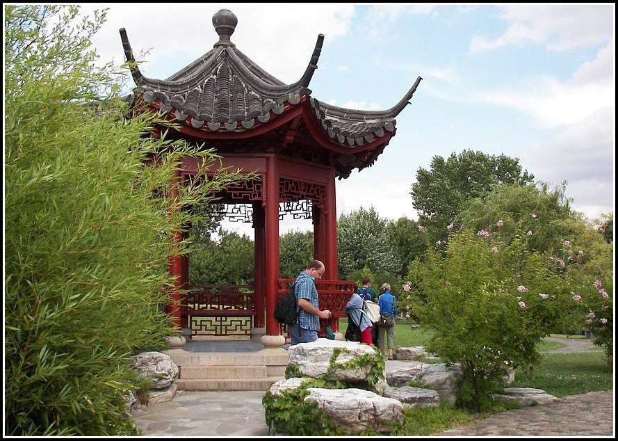 Chinesischer Garten Berlin Veranstaltungen