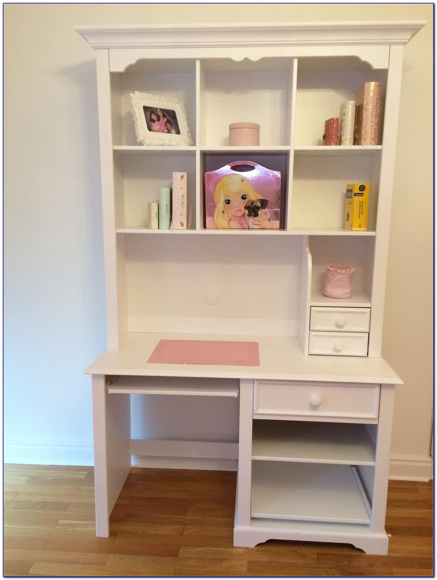 Cinderella Schreibtisch Mit Aufsatz