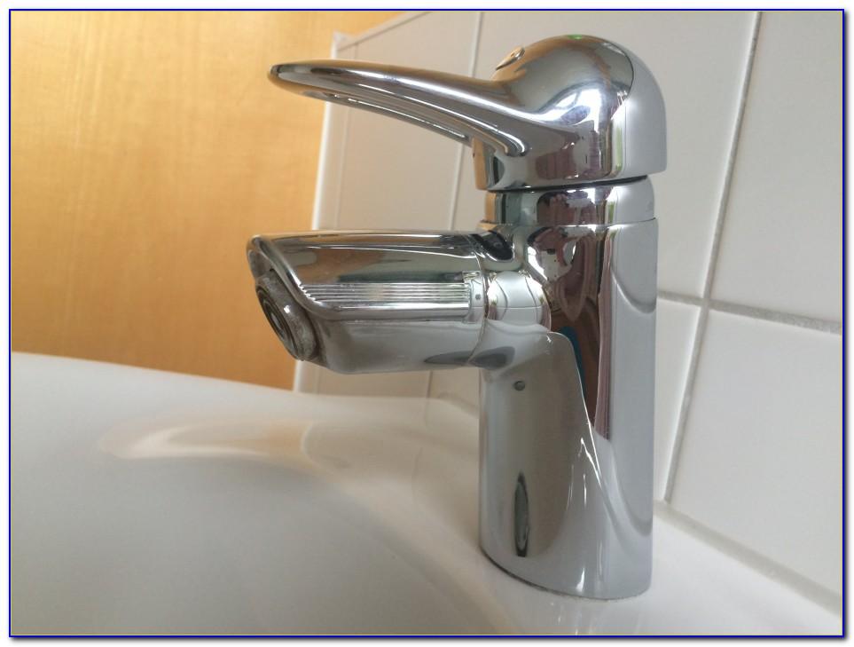 Concept 200 Wasserhahn
