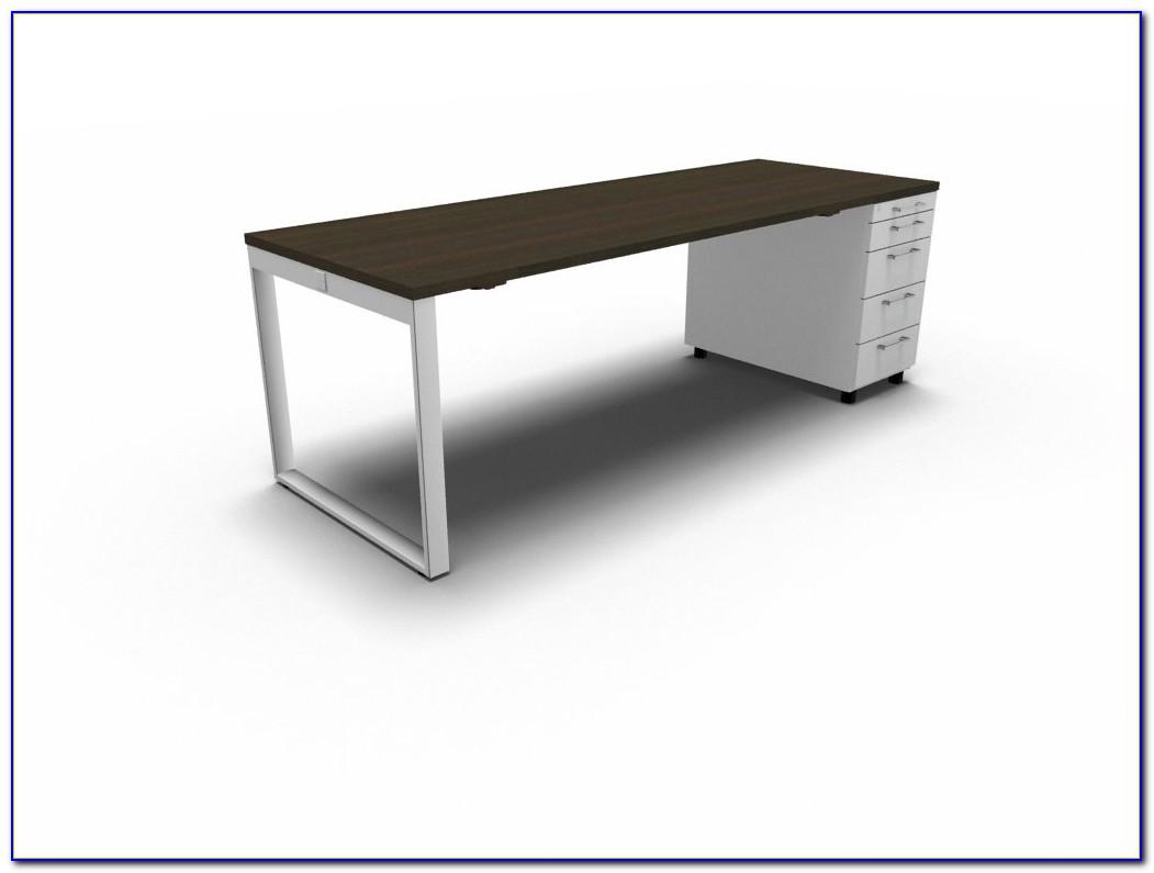 Container Schreibtisch Design