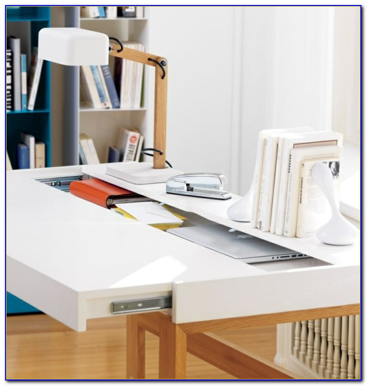 Coole Schreibtische Selber Bauen
