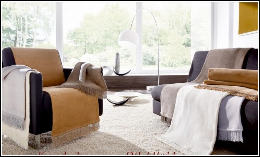 Couch Und Sesselschoner