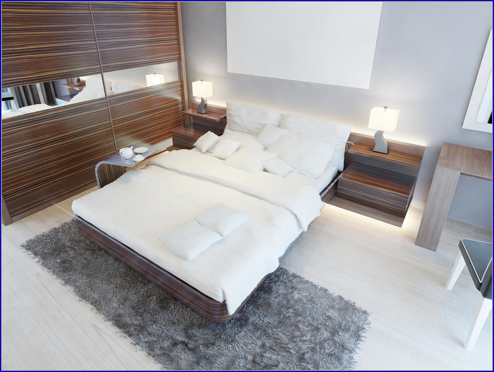Dänische Bettenlager