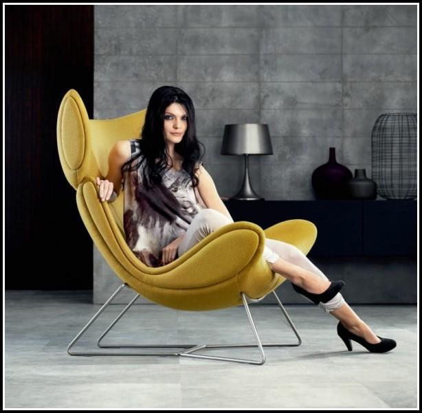 Dänische Sessel Möbel