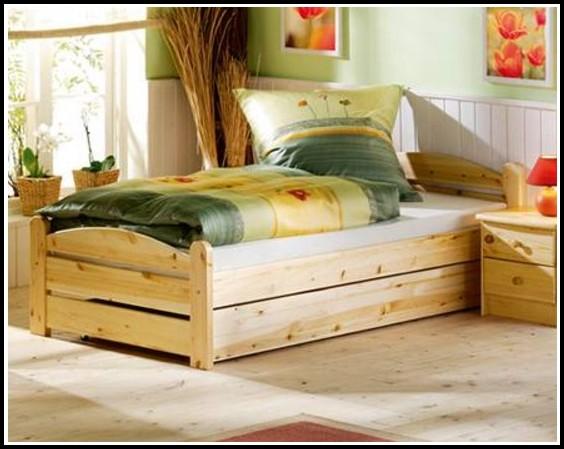 Dänisches Bettenlager Bett Jakob