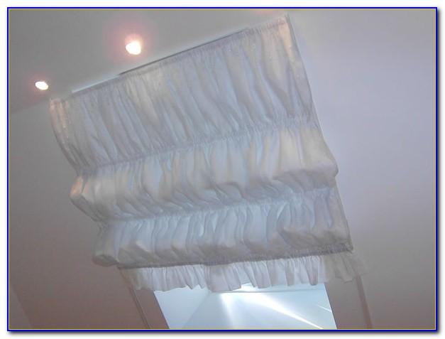 Dachfenster Vorhang Ideen