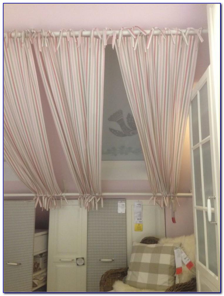 Dachfenster Vorhang Nähen