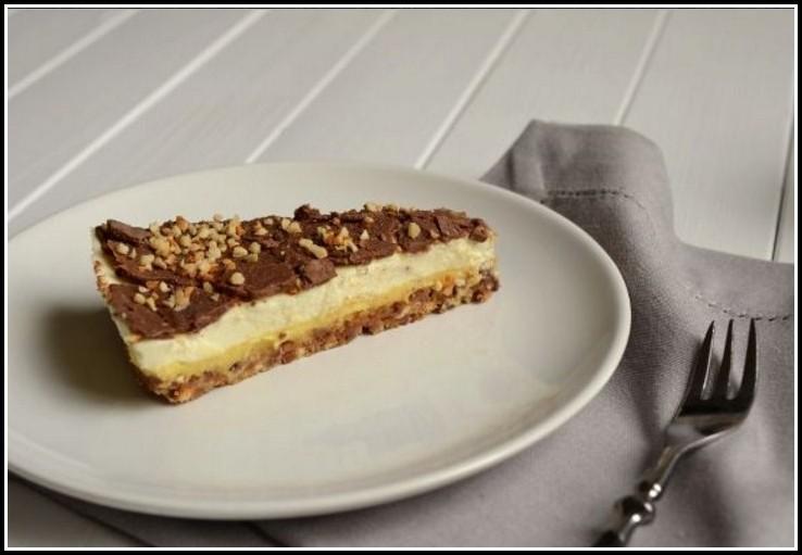 Daim Kuchen Rezept Almondy