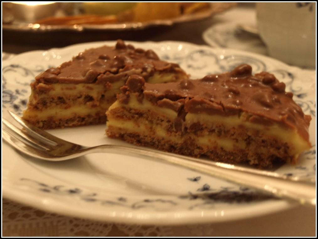 Daim Torte Rezept Ikea