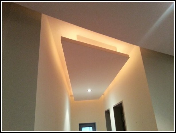 Decke Abhängen Led Beleuchtung