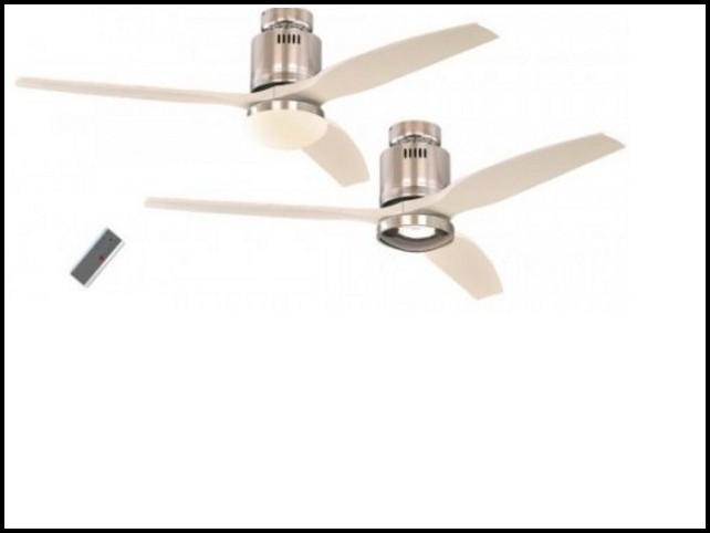 Deckenventilator Ohne Beleuchtung Mit Fernbedienung