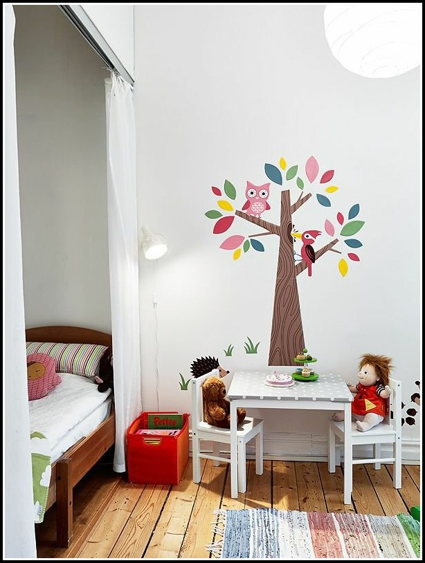 Deko Ideen Für Das Kinderzimmer