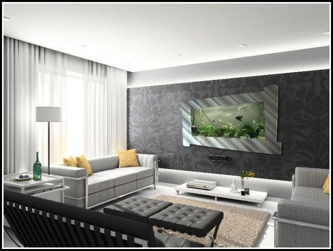 Deko Ideen Für Wohnzimmerfenster