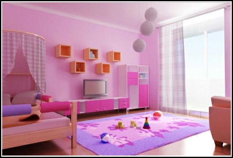 Deko Ideen Kinderzimmer Mit Schräge