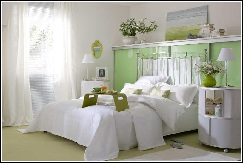 Deko Wände Schlafzimmer