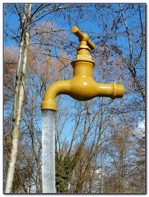 Der Wasserhahn Lied