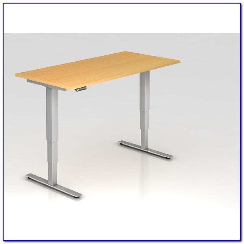 Design Büro Schreibtisch Höhenverstellbar