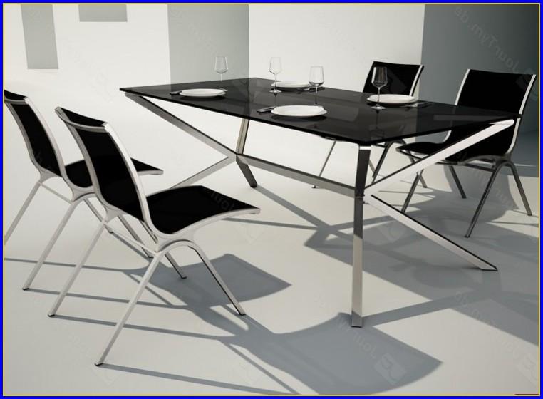 Design Esstisch Stühle