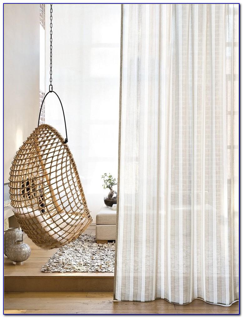 Design Raumteiler Vorhang