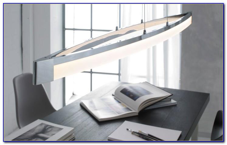 Design Schreibtisch Leuchten