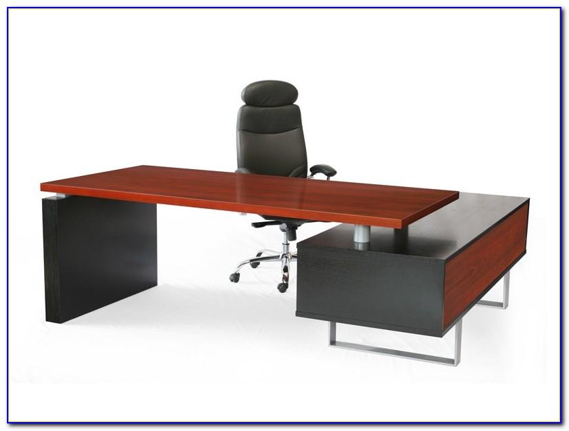 Design Schreibtisch Selber Bauen