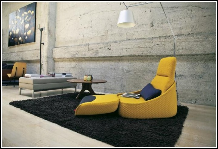 Design Sessel Lounge Retro Chair 70er
