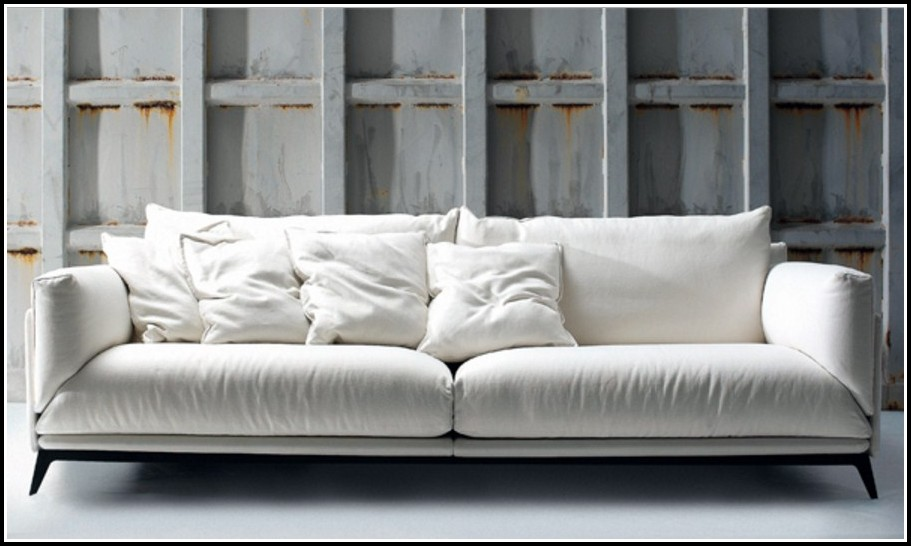 Design Sofa Leder Ikea