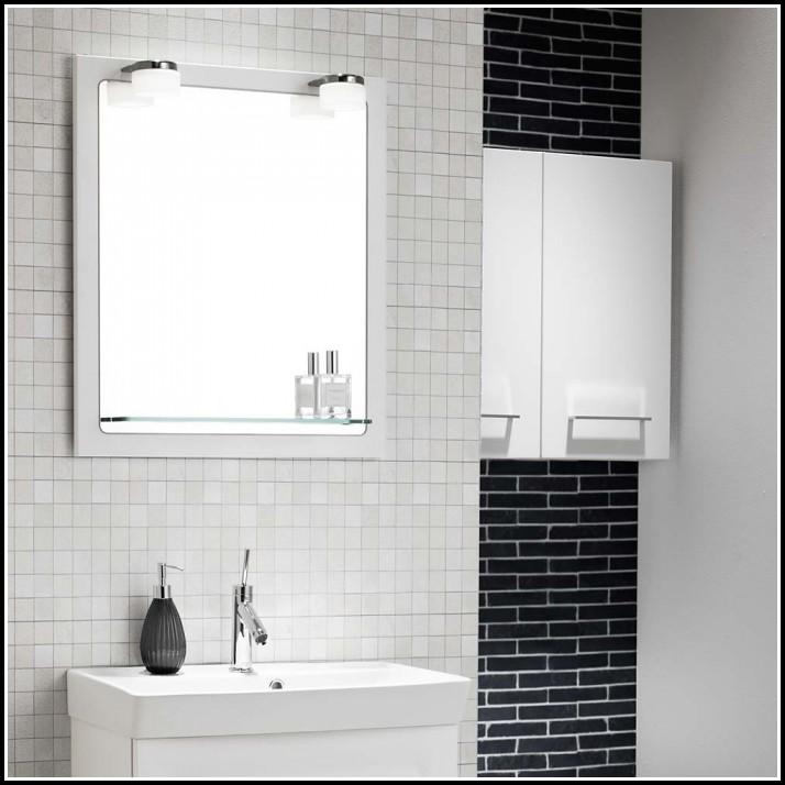 Design Wand Spiegel Badezimmerspiegel Mit Led Beleuchtung Galactica