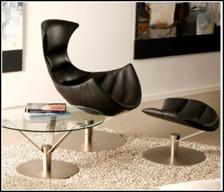 Designer Lounge Sessel