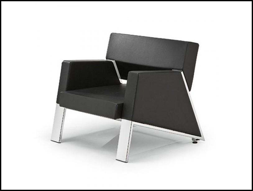 Designer Retro Lounge Sessel