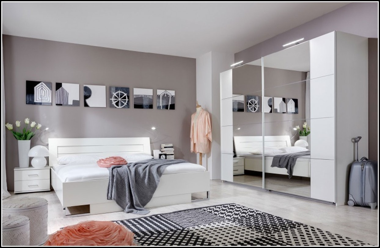 Designer Schlafzimmer Komplett Günstig