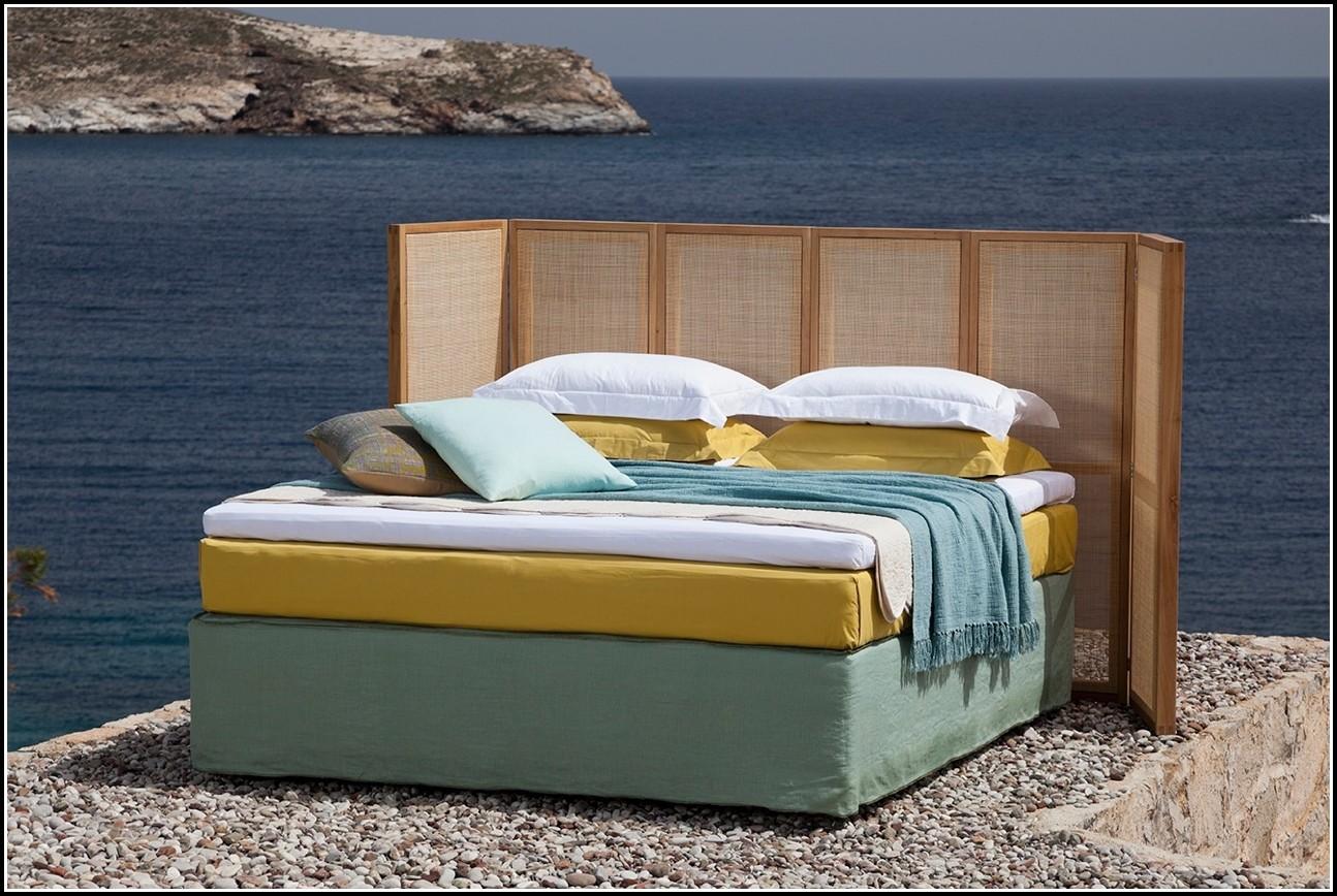 Die Besten Betten Im Test