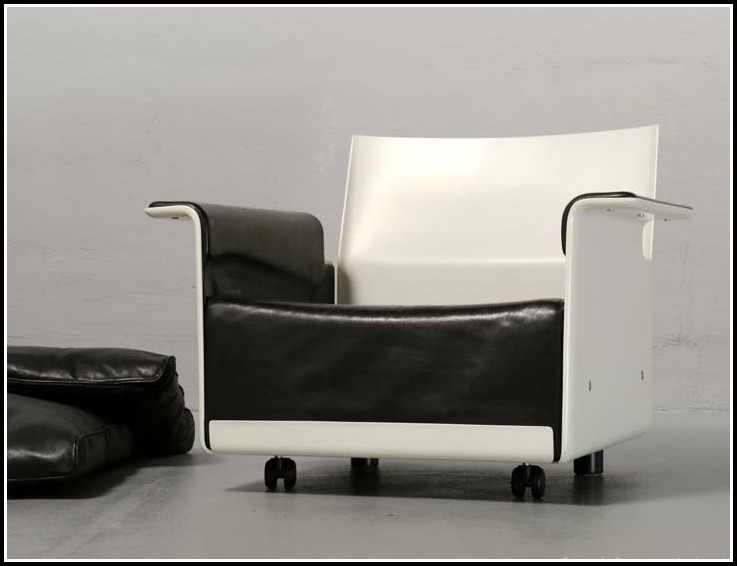Dieter Rams Sesselprogramm 620