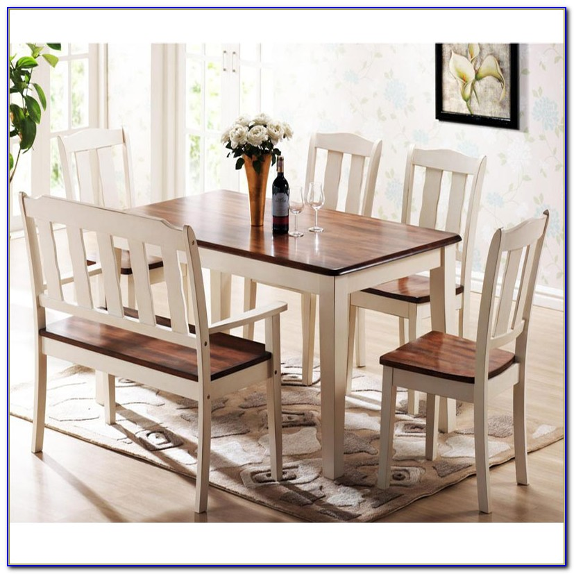 Dining Room Sets Bench Seating