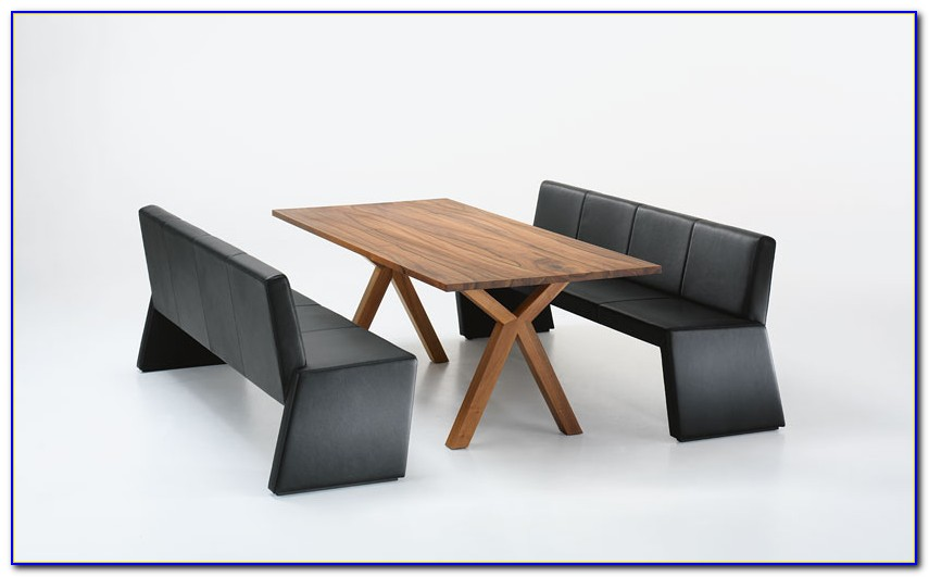 Dining Table With Bench Seating India