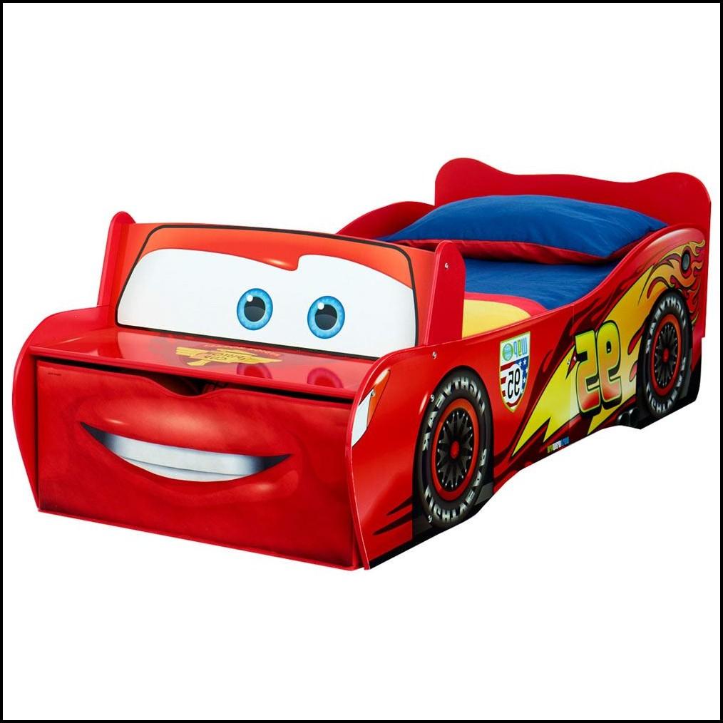 Disney Cars Betten