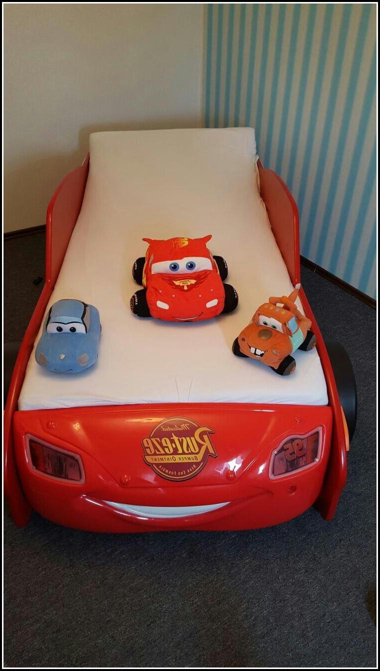Disney Cars Bettwaesche