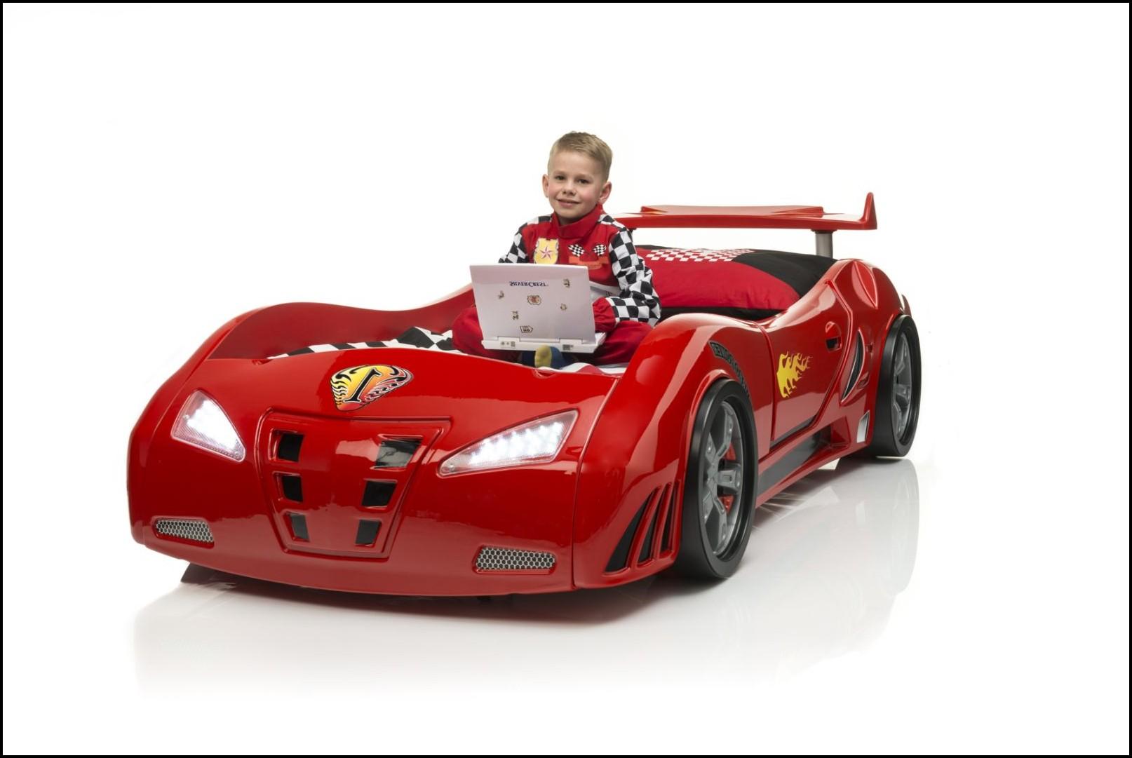 Disney Pixar Cars Kinderbett Bett