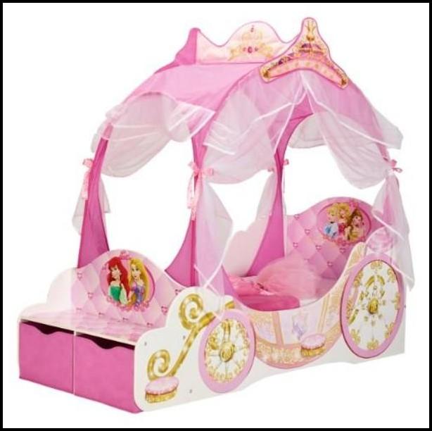 Disney Princess Betthimmel